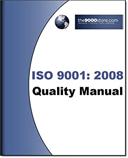 iso 9001 2008 quality manual the 9000 store 9780971772618 amazon rh amazon com quality manual iso 9001 2008 quality manual iso 9001 2015 guidance