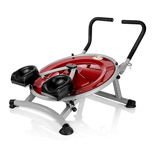 Brand New AB Circle Pro Abs Exercise Machine & Workout for sale  Delivered anywhere in USA
