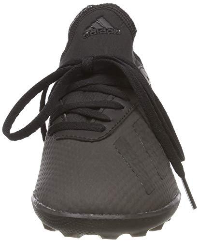 core 18 Black Noir Soccer Tango Chaussures X Enfants J Adidas Core De Pour Solid Grey 0 Intrieur 3 Tf 8EqO7ywx6