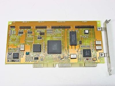 (WESTERN DIGITAL WD1003V-MM2 16BIT ISA MFM HARD FLOPPY CONTROLLER )