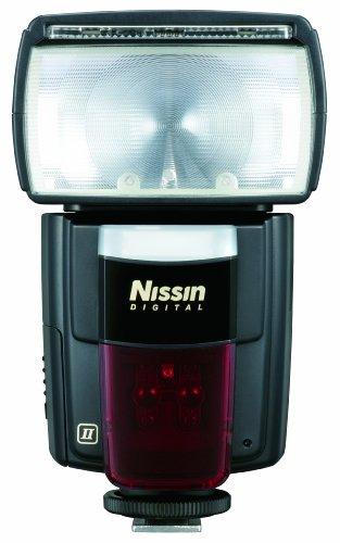 Nissin フラッシュ ストロボ スピードライト Di866 MARK2 ニコン用 086314