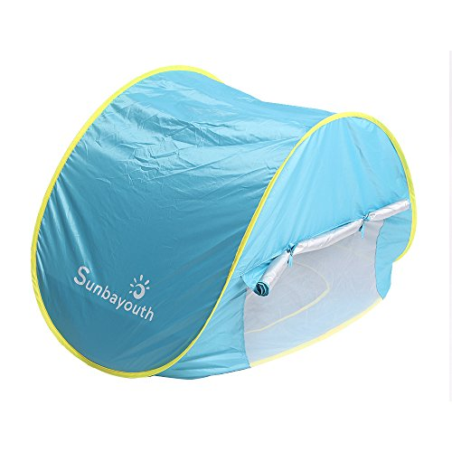 Baby-Beach-Tent-Beach-Umbrella-Sunba-Youth-Pop-Up-Tent-UV-Protection-Sun-Shelters-Baby-Pool