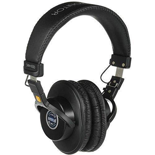Senal SMH-1000 Closed-Back Professional Monitor Headphones