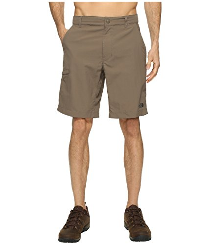 Horizon Utility Short - The North Face Horizon 2.0 Short - Men's Weimaraner Brown 34