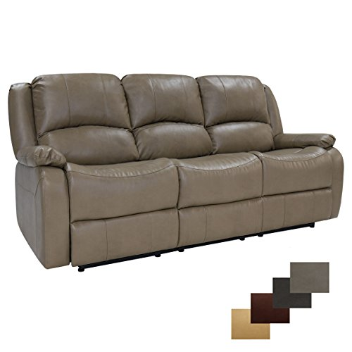 Collection Recliner - RecPro Charles Collection   80