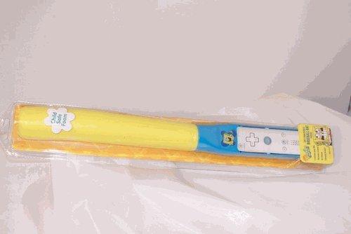 iConcepts Spongebob Baseball Bat for Wii - Nintendo Wii