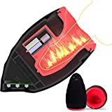 Handsfree Masturber Heating Oral Sex Cup Male Masturbation Vibrator for Men Massage Cup Suck Silicone Sex Toys for Men Adult Sex Product - Aircraft Cup Male Adult Masturbator