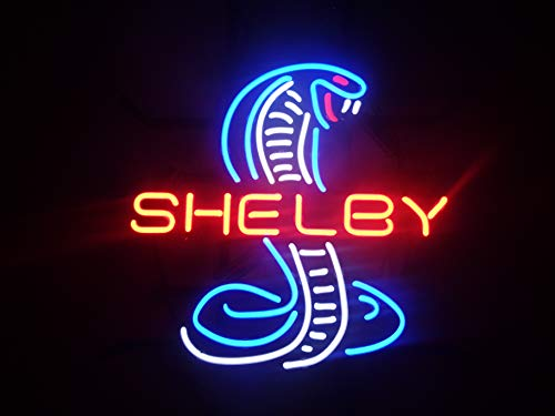 Shelby Neon Sign 17