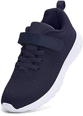 DOMOGO Kumikiwa Kids Girls Boys Shoes Casual Sneakers