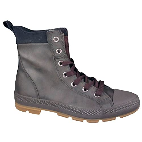 914ed4634e83 Converse All Star Men s Ct Sargent Hi Deep Taupe Size 11 132237c lovely