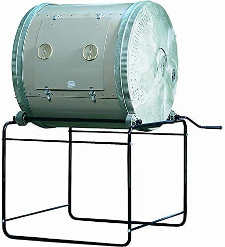 MANTIS compostador de jardín Giratorio compostumbler Original ...