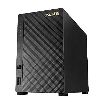 Asustor AS1002T V2 SAN/NAS Storage System
