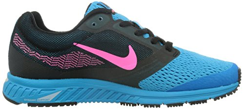 Nike Air Zoom Fly 2 - Zapatillas para niña Varios colores (Royal /     Black /     White)