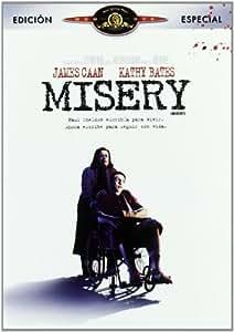 Misery. Edición Especial (Dvd Ee)