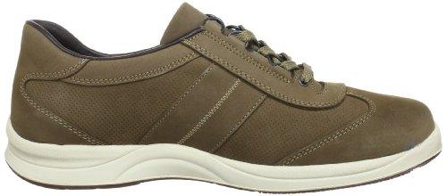 Mephisto HIKE PERF MAYA 831 CAMEL P5106597 - Zapatos de cordones de cuero para hombre Beige (camel maya 831)