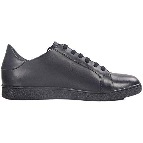 De Versace Laarzen En Booties Zwart Zwart Zwart