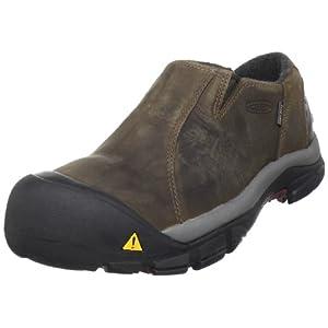 KEEN Men's Brixen Low Waterproof Insulated Shoe