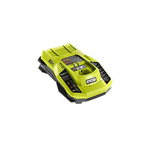 Large Battery Charger - 8