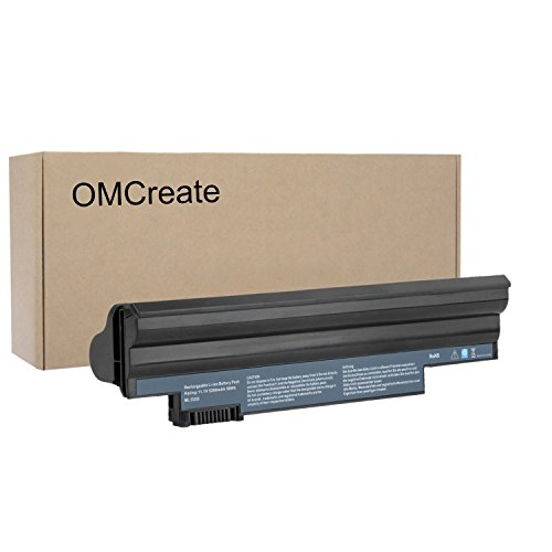 acer aspire one 722 battery - 3