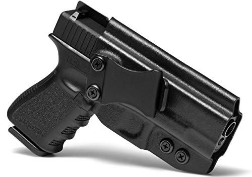 Concealment Express IWB KYDEX Holster:...