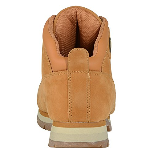 Gum Boots Men's Golden III Jam Cream Lugz Wheat tqw0q