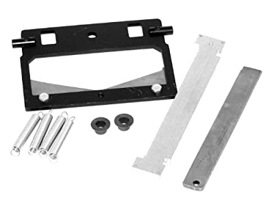 MARSH Cutter Replacement Kit, For TD2100 Series Portable Tape Dispensers from MSSC LLC
