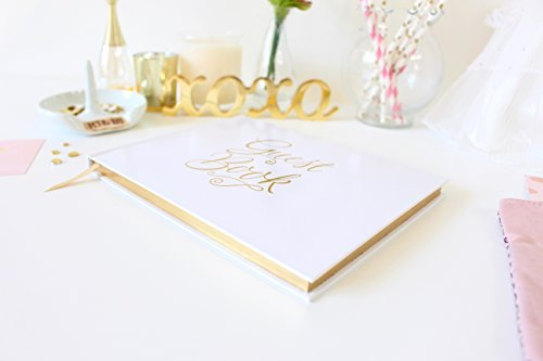 Review bloom daily planners Wedding