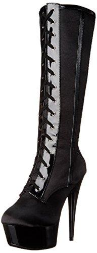Ellie Shoes Women's 609-Raven-S Boot Black uyURQFmyj