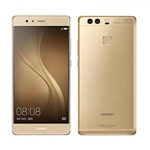 Huawei P9 Plus Farbe Gold 64 Gb Marke Wind Amazonde Elektronik