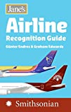 img - for Jane's Airline Recognition Guide book / textbook / text book