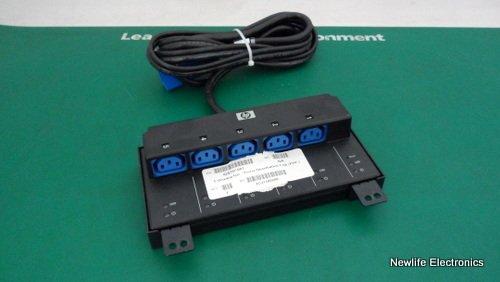 HP 629787-001 - MODULAR PDU EXTENSION BAR