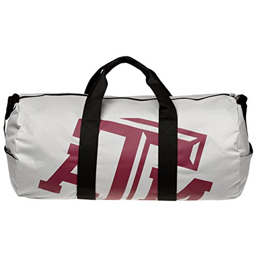 - Texas A&M Vessel Barrel Duffle Bag
