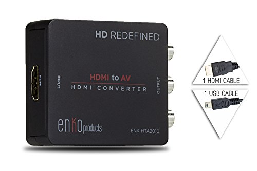 enko-products-mini-composite-hdmi-to-rca-cvbs-av-converter-input-hdmi-output-av-for-vcr-dvd-720p-108