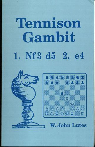 Download Tennison Gambit: 1.Nf3 d5 2.e4 pdf epub