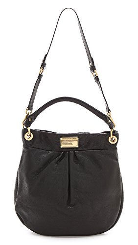 Marc Black Hillier Q Hobo Marc by Women's Classic Jacobs xFw5UnO
