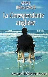 La correspondante anglaise