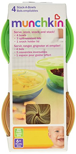 Munchkin Stack Bowls Discontinued Manufacturer