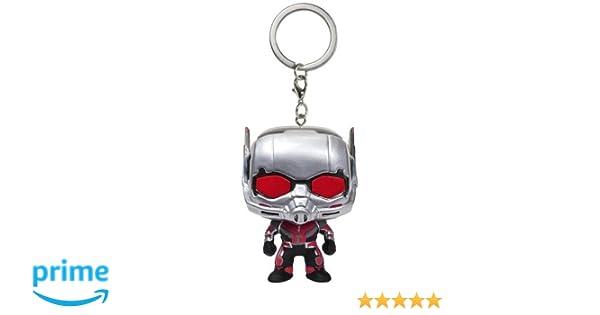 Pocket POP! Keychain - Captain America CW: Ant-Man