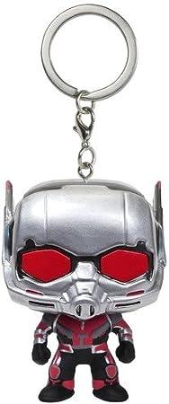 Funko POP Keychain: Captain America 3: Civil War Action Figure, Ant-Man