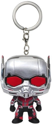Funko POP Keychain: Captain America 3: Civil War Action Figure, Ant-Man