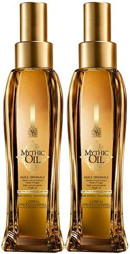 L 'Oreal Professionnel Mythic Oil original 100ml (2unidades = 200ml)