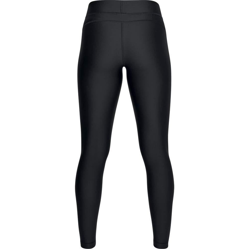 Pantaloni Corti Donna Under Armour UA HG Armour Legging