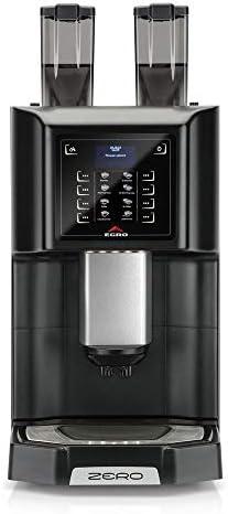 Rancilio EGRO ZERO PURE COFFEE Pure Coffee Espresso Machine w 16-Drink Selections, 100-Cups Day, 110v
