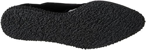 Para De Negro Vestir 01 preto 30993 Es Patent Pu Mujer Buffalo Zapatos London Z0qYwvx48