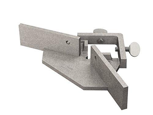 Bon 11-112  45-Degree Outside Base Fitting for Model C and R Masonry Guide Corner Pole