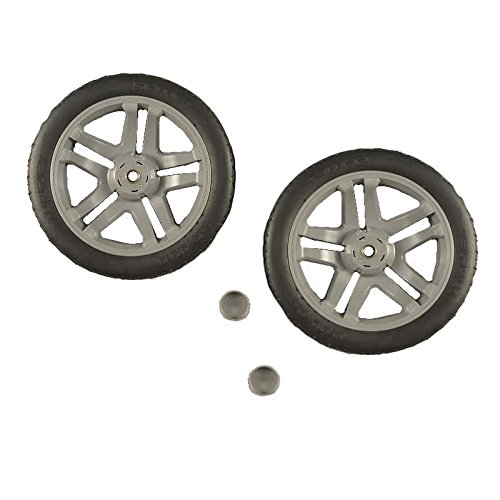 Ariens OEM Mower Rear Wheel Replacement Kit 51115900