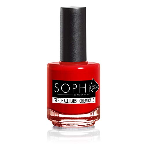 Top 10 best piggy paint red nail polish 2020