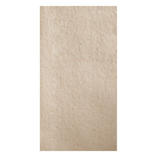 "Hoffmaster 856787 Linen-Like Natural Guest Towel, 1/6 Fold, 17"" Length x 12"" Width (Case of 500) from Hoffmaster"