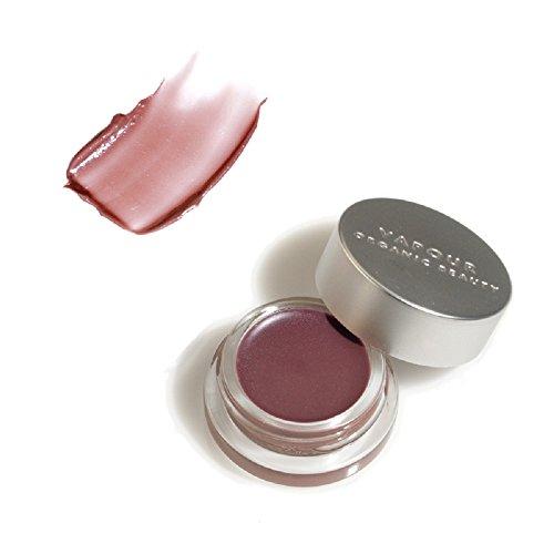 Vapour Organic Beauty Velvet Lip Gloss (DEVA - classic sheer neutral mauve)