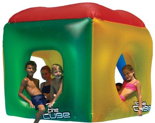 Swimline Cube Inflatable Pool Float product image